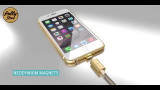 Magnetic магнитный кабель зарядки для iPhone и Android