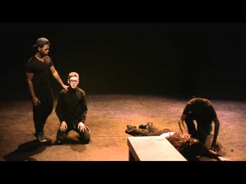 Shakespeare's Romeo and Juliet - Last Performance of Semester 1