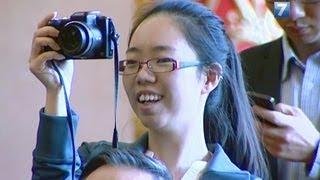 видео Первая межрегиональная научная конференция «Русский Север-2017. Опыт изучения и сохранения историко-культурного и природного наследия»