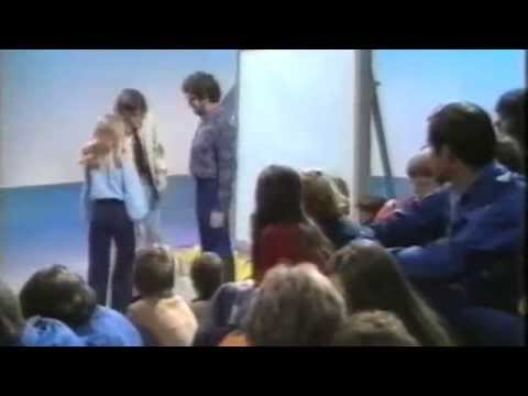 Rolf Harris and Jimmy Savile. Disturbing.