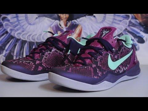 047acf70b5cb Nike Kobe 8 System -