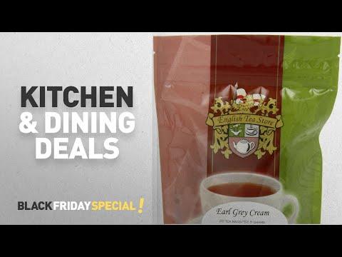 Black Friday Kitchen & Dining By English Tea Store // Amazon Black Friday Countdown