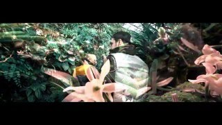 WHITE RUSSIAN - DENDRARIUM (Produced by Crazy Bud$) OFFICIAL VIDEO