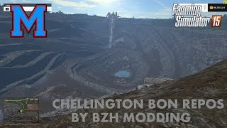 Video Farming simulator 2015/chellington bon repos by bzh modding /devouverte #1 HD download MP3, 3GP, MP4, WEBM, AVI, FLV November 2018