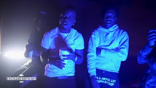 October x Big MoMoney - Wock x Tris | Premiered By🎥: @youngwill2