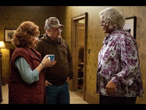 "Larry ""The Cable Guy"" and Tyler Perry have a lot in common 