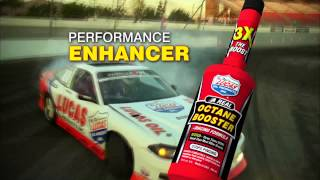 Lucas Oil - Octane Booster - Day Drifter