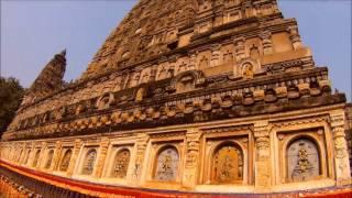 Lumbini Bodhgaya Sarnath Kushinagar