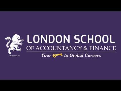 London School of Accountancy and Finance  ACCA GOLD ALP JAKARTA