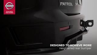 AWR Patrol 50th Anniversary Edition | Nissan Dubai
