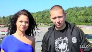 St1m и Бьянка - Ты моё лето (Как снимали клип)