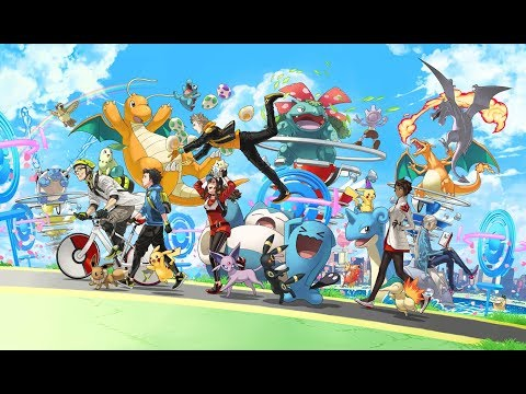 Live Nest Migration, Ho-Oh Nerfed, Halloween Sprites, & More - Pokemon GO