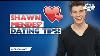 Shawn Mendes' Valentines Dating Tips!