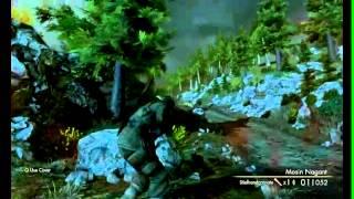 Sniper Elite V2 วิธีการเป่า Hitler แบบกากๆ ft. Zester