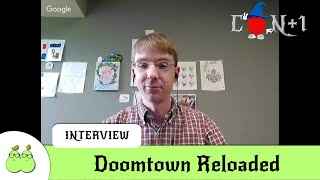 Doomtown Reloaded Interview