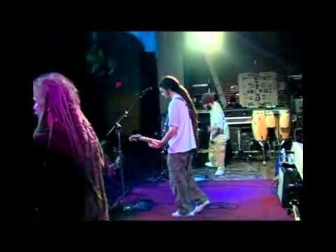 SOJA - Faith Works - Get Wiser Live DVD