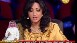 شاعر المليون2010 -فتحي الاضرعي