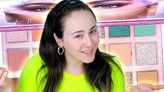 Hmm 😳 Huda Beauty, warum nicht immer so 👀 Makeup Tutorial u.a. mit Huda Beauty Mercury Retrograde