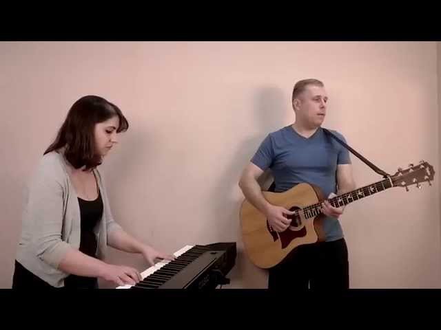 Falling Slowly cover by Porchswing Pilots