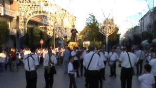 Casapesenna-Festeggiamenti in onore di Sant'Antonio da Padova 2014