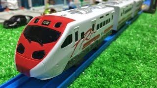 Поезд Метро Игрушка распаковывать【игрушечный поезд】(00076 ru)(Takara Tomy игрушечные поезда : S- 62 больше информации:Facebook: http://on.fb.me/1B9v7MZ --------------------------------------- Takara Tomy - простота..., 2015-08-14T12:00:03.000Z)