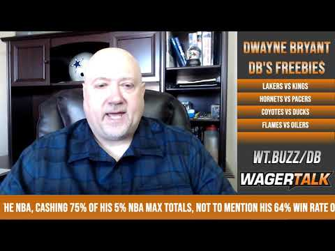 Sports Betting Trends and Angles | NHL and NBA Betting Tips | DB's Freebies | April 2