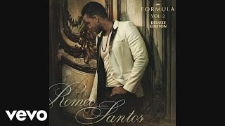 Romeo Santos - Mami (Cover Audio)