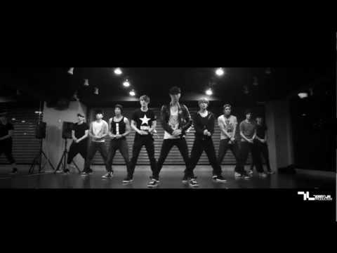 JPM 365天 官方舞蹈 by TL