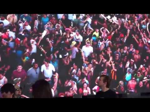 3Ball MTY @ Coachella 2013 4/13/13
