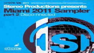 Sabb - Apache (Original Mix) [Stereo Productions]