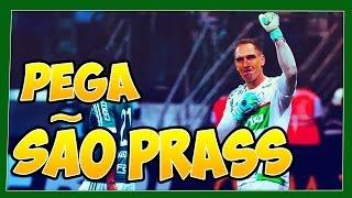 Palmeiras 2 x 0 Rosario Central - narrações: José Manoel de Barros vs Rogério Assis