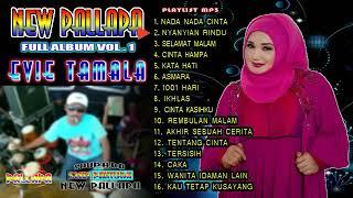 Download Mp3 New Pallapa- Evitamala