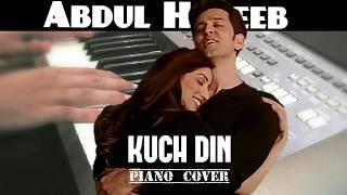 Kuch Din Kaabil Piano Cover    Epic Piano Instrumental Cover   Piano karaoke   Notes   Chord   Midi