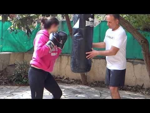 Self Defense Cyprus Lessons