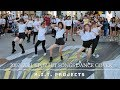 [KPOP IN PUBLIC]  '2007-2011 KPOP HIT SONGS DANCE COVER' from TAIWAN 🇹🇼 (五團聯合公演)[4K][99]🆎🌶🎶