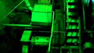 видео АГЛОМЕРАЦИЯ РУДЫ | Процесс агломерации железорудного сырья