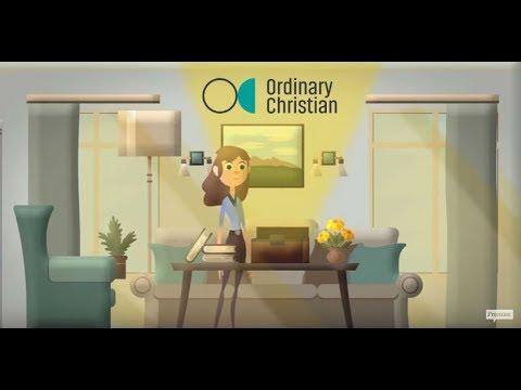 Ordinary Christian