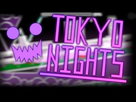 Tokyo Nights by Jghost217 [Hard Demon]