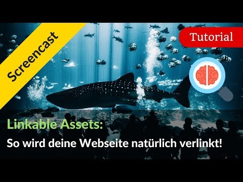 Linkable Assets: Best Practice, konkrete Beispiele & 9 mächtige Ideen