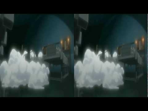 Princess Resurrection OVA Episode 1 Trailer (3D)