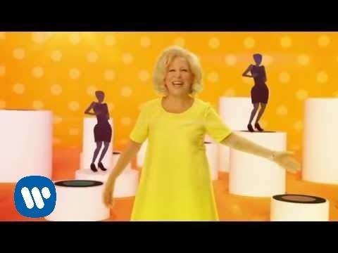 Bette Midler - One Fine Day - Teaser