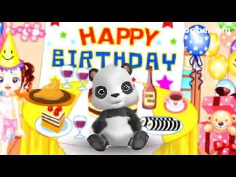 Andrea Buon Compleanno Youtube
