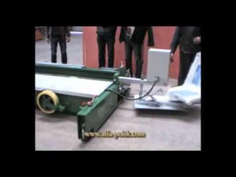 Работа укладчика резиновой крошки в покрытия.wmvиз YouTube · Длительность: 2 мин53 с