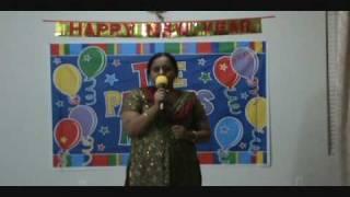 Karaoke - Vaseegara - Minnale