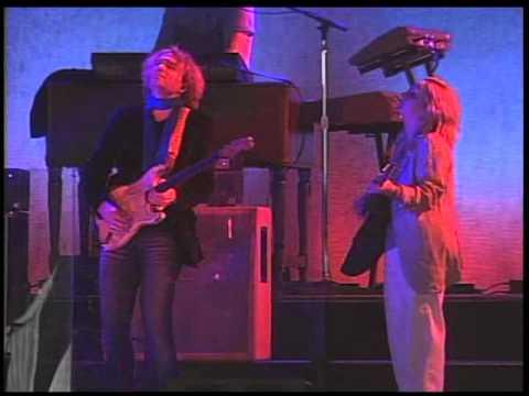MELISSA ETHERIDGE  An Unexpected Rain  2008 Live