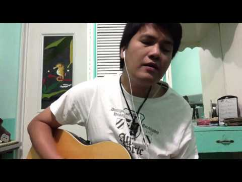 Unplugged Sessions: Never Say Never by Tyler Ward (Cover)