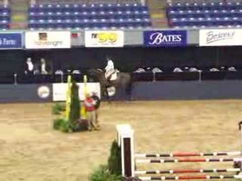 Beezie Madden: Raising The Bar Clinic [Sloane Jumping]