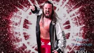 TNA: ''Cut You Down'' ► James Storm 5th Theme Song 2014 (w/ whistle intro)