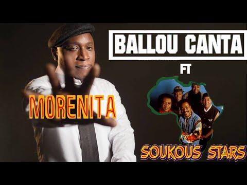 Ballou Canta et Soukous Stars - Morenita