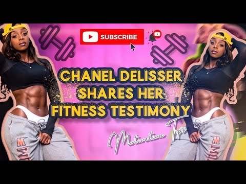 Fitness Coach Coco Talks Abs, Her Fitness Class, Exercise Routines, & Motivation Tips